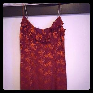 Vintage Nanette Lepore Dress